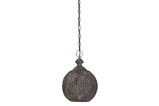 Hanglamp Ananya Ø26,5cm 40W E27