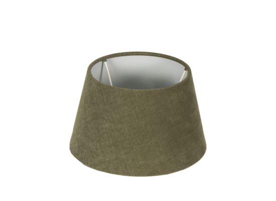 Lampenkap Ø45cm moss green