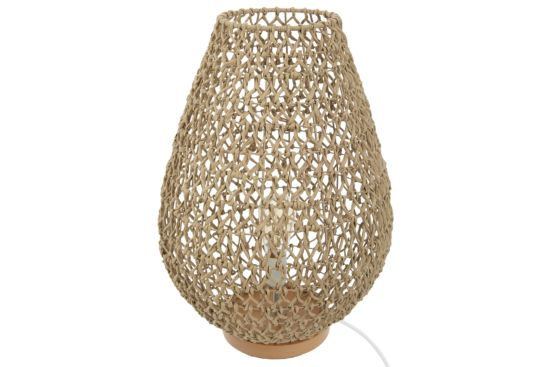 Tafellamp Zomer H55cm e27