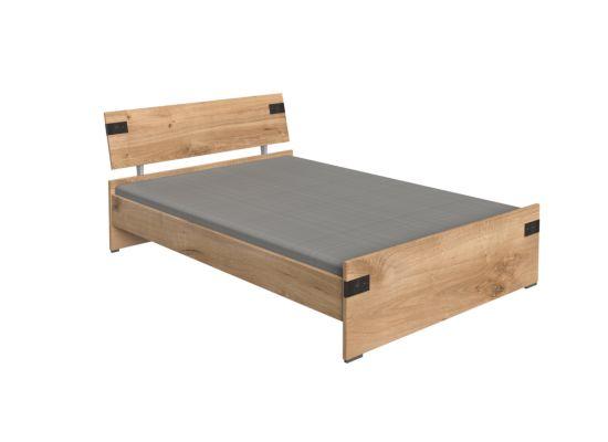 Bed Liverpool 120x200cm