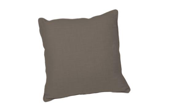 Kussenhoes Arte  45x45cm bruin