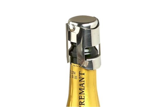 Champagnestop