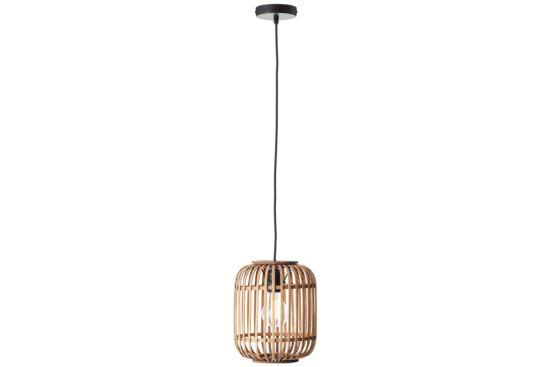Hanglamp Medan 1x60w E27