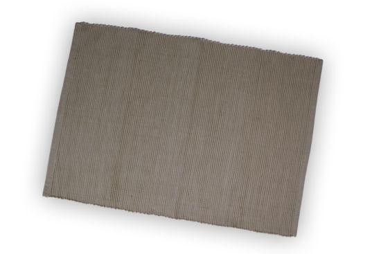 Placemat Badu 33x46cm  taupe