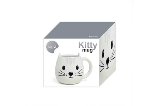 Mok Kitty  40cl