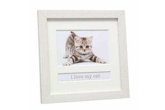 Fotokader Cat 24,6x24,6cm