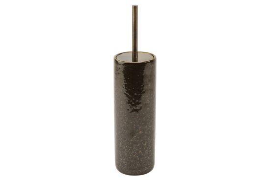 Wc-borstel Ugo vintage bronze