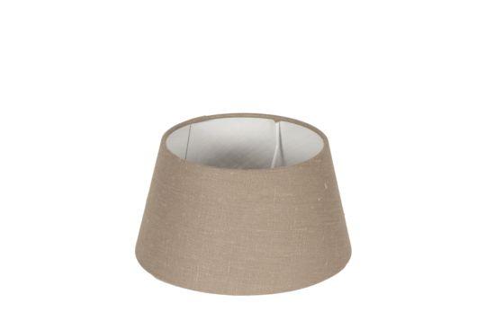 Lampenkap Ø38cm old grey