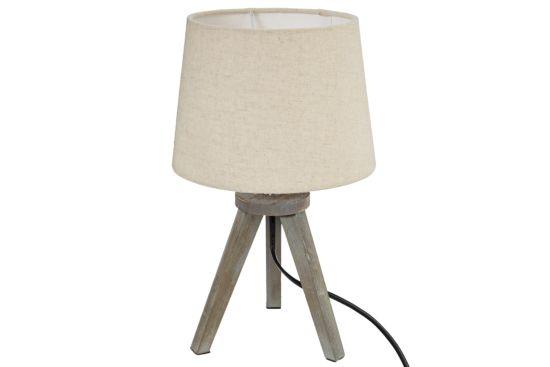 Tafellamp Tripod H31cm E14