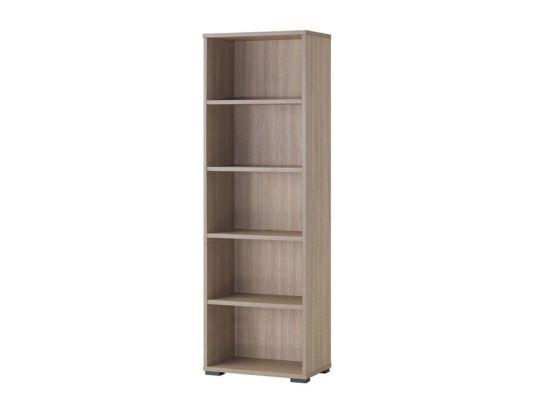 Boekenkast 70x40x213cm