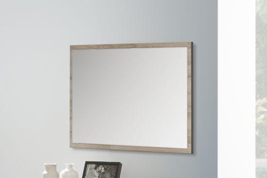 Spiegel 110x65x2cm
