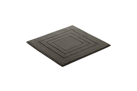 Badmat Traumbad 60x60cm slate grey