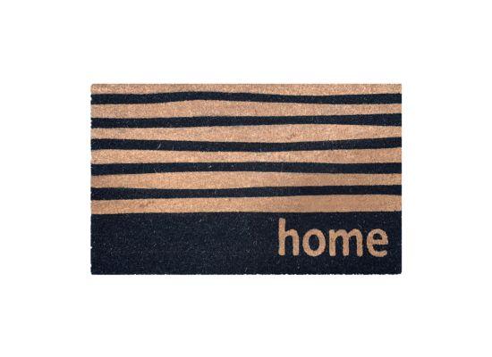 Deurmat Home Lines 45x75cm