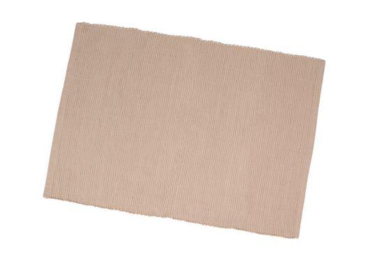 Placemat Badu 33x46cm  beige