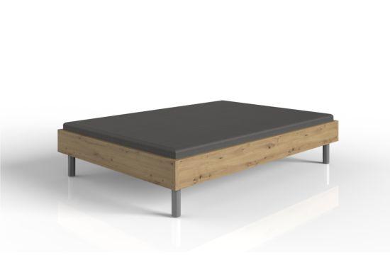 Bed Easy 140x20cm