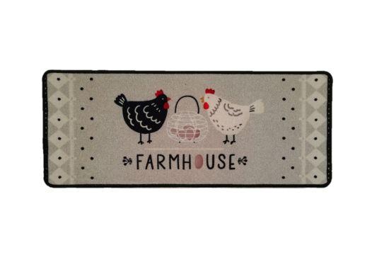Keukenloper Farmhouse 50x120cm