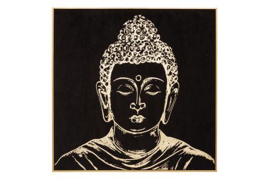 Kader Buddha 58x58cm