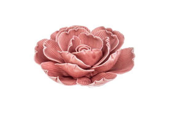 Deco bloem Poesie Ø10cm