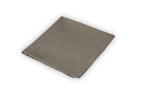 Servet Badu 40x40cm taupe