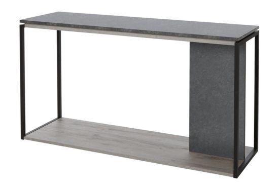 Wandtafel 135x40cm