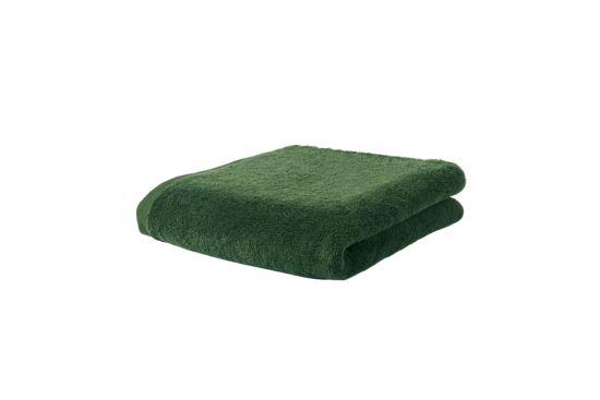 Handdoek London 55x100cm moss