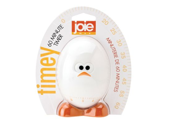 Kookwekker Egghead