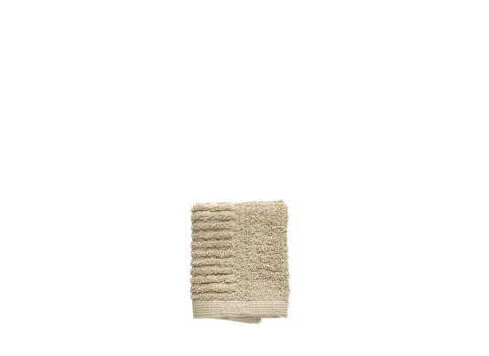 Gastendoekje 30x30cm warm zand