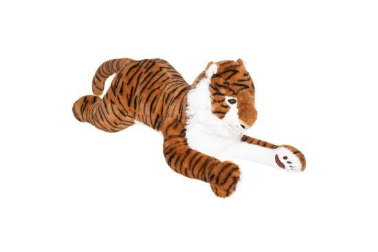 Knuffel Tiger XL H29cm