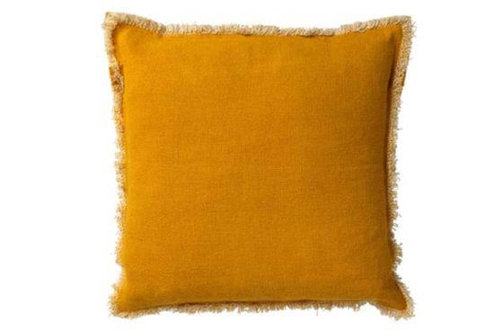 Kussen Burto  60x60cm golden glow