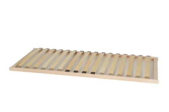 Lattenbodem 80128Flex 100x200cm