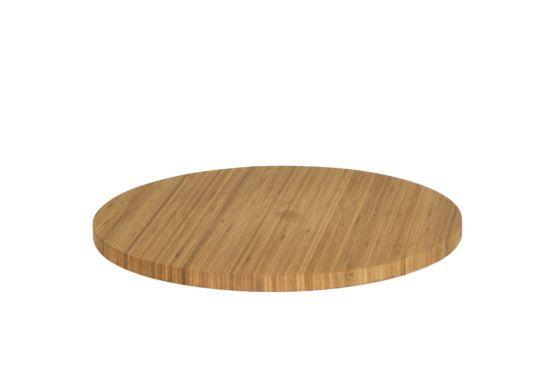 Draaiplateau Bamboe Ø35cm