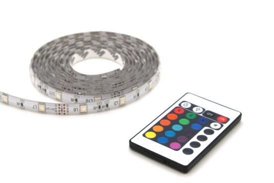 LED strip RGB 2 meter 9,6W