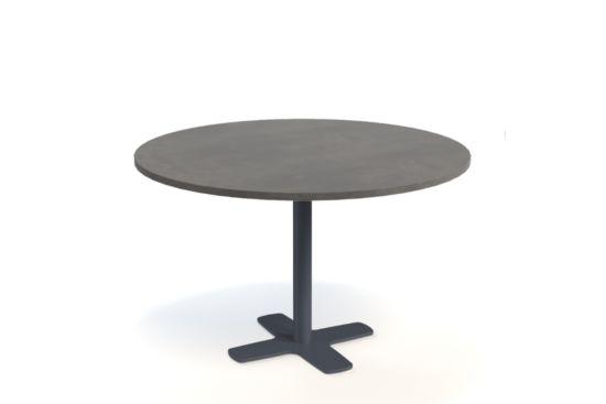 Ronde tafel Spinner Ø120cm