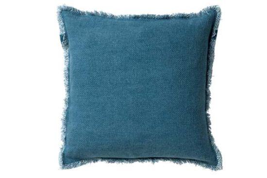 Kussen Burto  45x45cm provincial blue