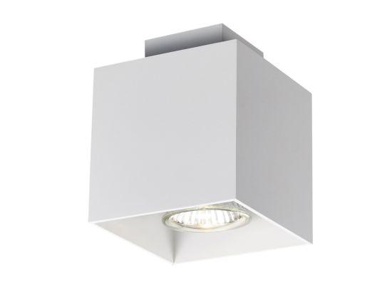 LED spot 5W GU10 wit