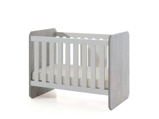 Babybed Stef 60x120cm