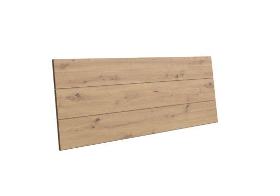 Hoofdbord Easy 128cm