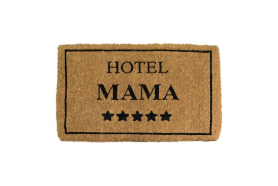 Kokosmat hotel mama 75x45cm