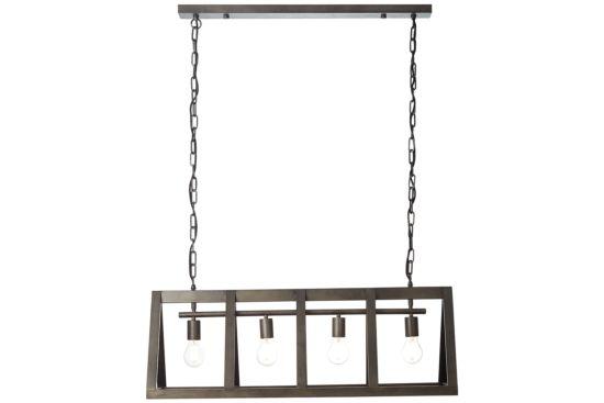 Hanglamp Matrix 127x35,5cm 60W E27