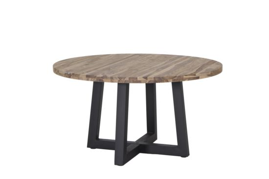 Ronde tafel Corniche Ø140cm