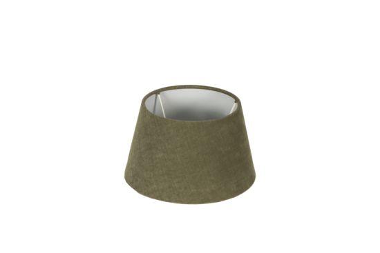 Lampenkap Ø25cm moss green