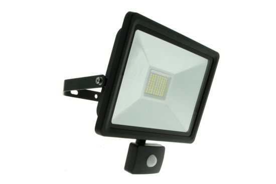 LED straler Easy Connect 30W met sensor