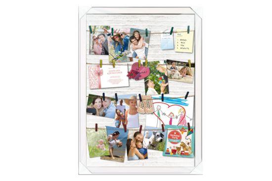 Fotokader Collage Memo 55x75cm