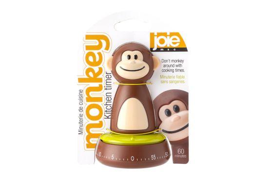 Kookwekker Monkey