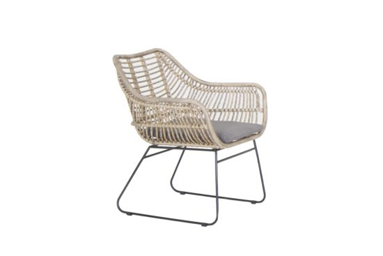 Stoel Monterey wicker