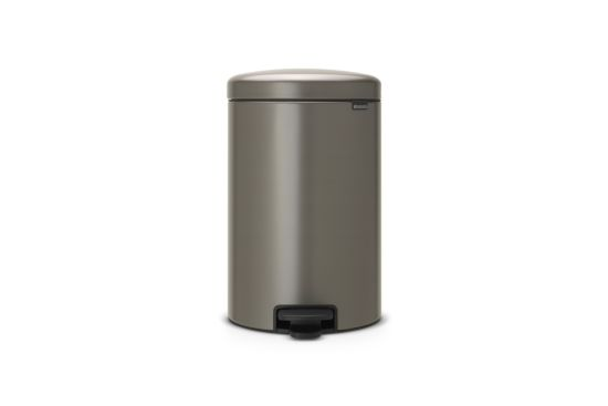 Pedaalemmer NewIcon Brabantia 20L taupe