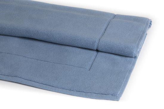Badmat Duck 60x60cm jeans
