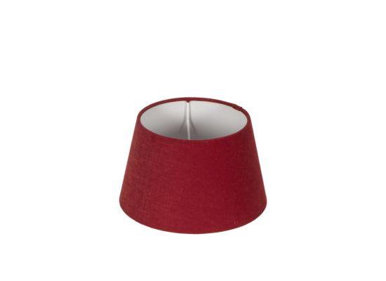 Lampenkap Ø30cm ruby