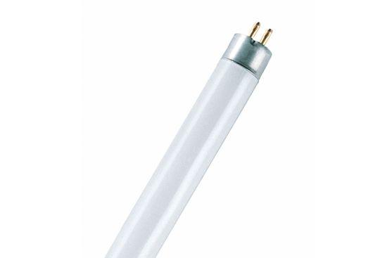TL-lamp 30cm T5 8W warm wit