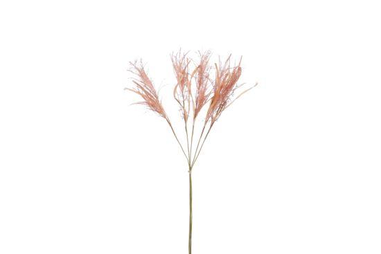 Kunsttak Dried-Look Grass H76cm